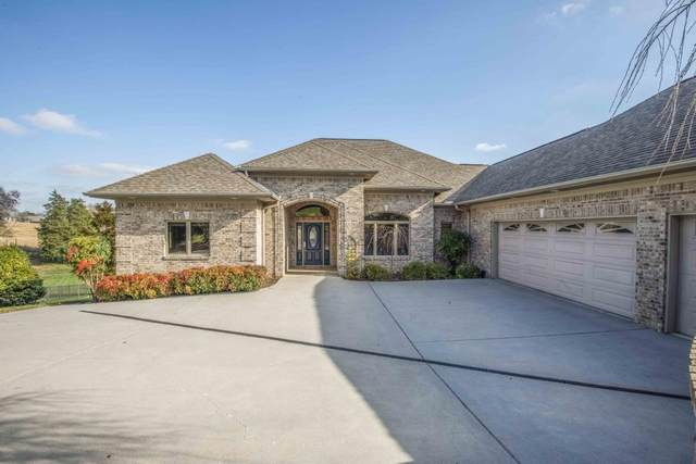 186 Tommotley Drive, Loudon, TN 37774 (#1141600) :: Realty Executives Associates