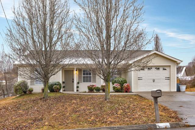 4957 Lexi Landing Drive, Powell, TN 37849 (#1141616) :: Realty Executives Associates