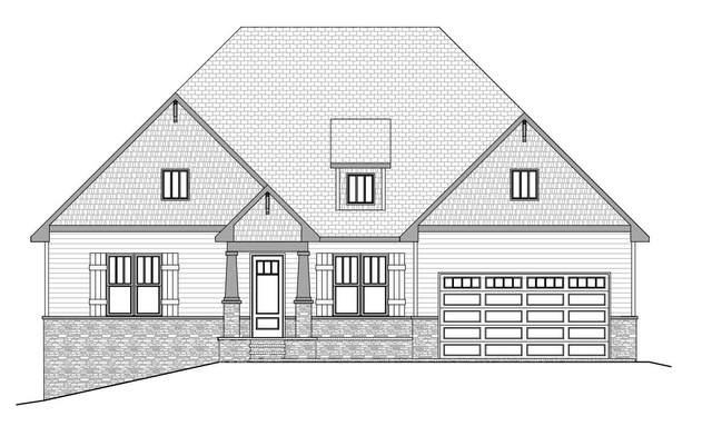 235 Mialaquo Circle, Loudon, TN 37774 (#1141629) :: Tennessee Elite Realty