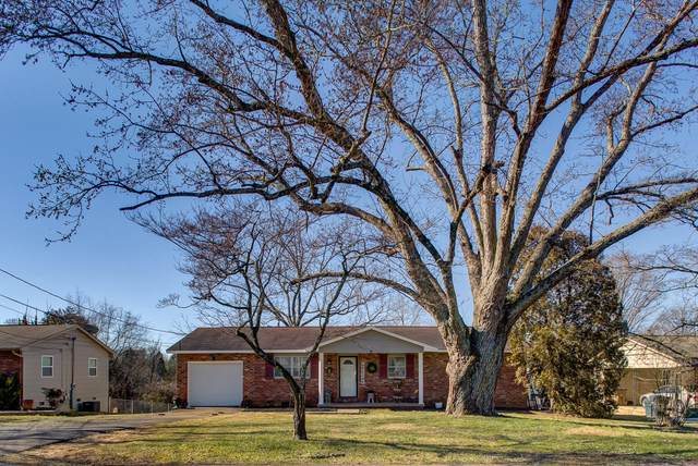 5727 Wilkerson Rd, Knoxville, TN 37912 (#1141653) :: Catrina Foster Group