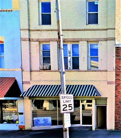 2013 W Cumberland Ave, Middlesboro, KY 40965 (#1141656) :: A+ Team