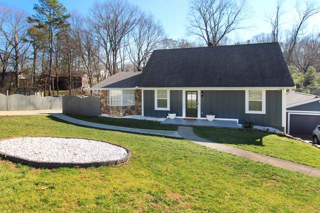 10004 Hempshire Drive, Knoxville, TN 37922 (#1141658) :: The Cook Team