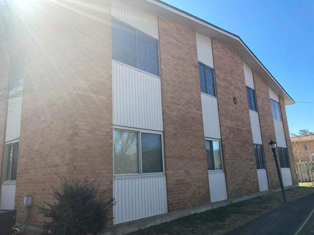 3104 N Broadway St Apt C18, Knoxville, TN 37917 (#1141697) :: Tennessee Elite Realty