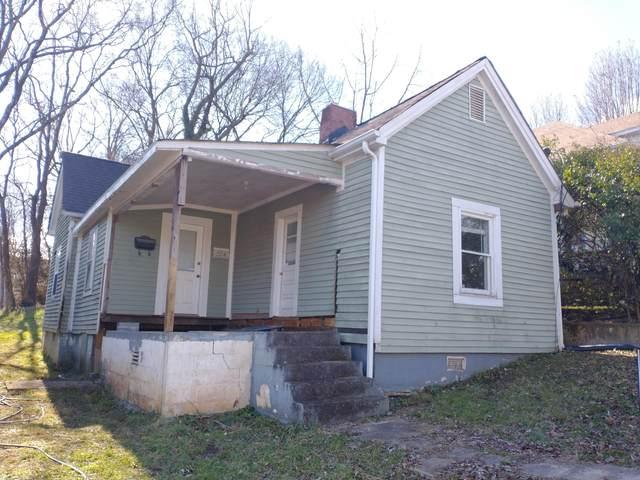 224 Leonard Place, Knoxville, TN 37917 (#1141711) :: Adam Wilson Realty