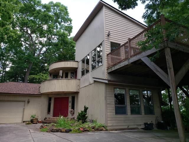 10 Thornaby Ridge, Middlesboro, KY 40965 (#1141712) :: Billy Houston Group