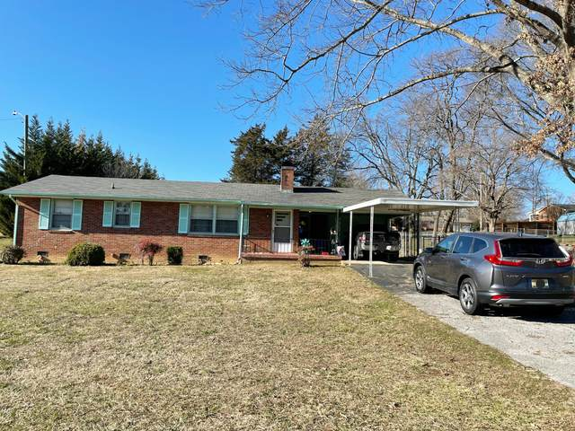 1305 Highland Drive, Knoxville, TN 37918 (#1141714) :: Catrina Foster Group