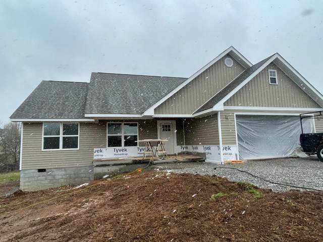 107 Stone Leigh Drive, New Market, TN 37820 (#1141724) :: Billy Houston Group