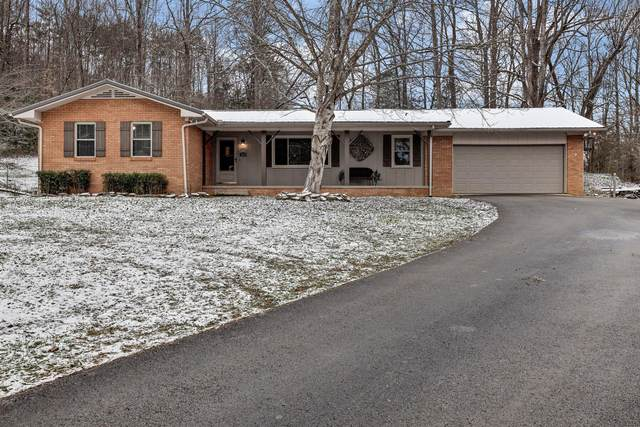 212 Mountain Ave, Townsend, TN 37882 (#1141745) :: The Cook Team