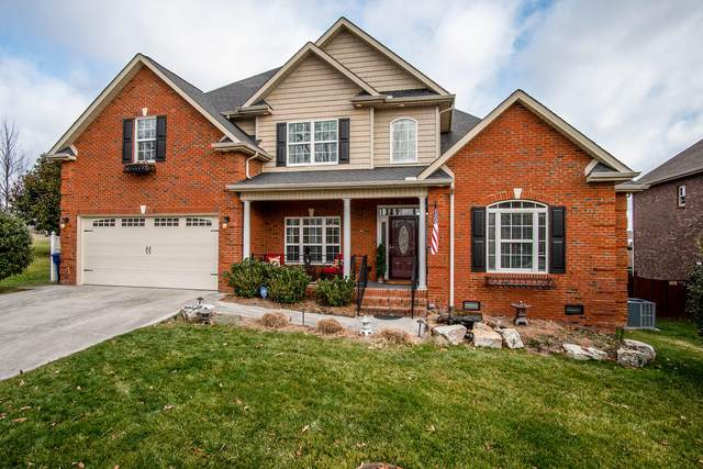 4413 Redrock Lane, Knoxville, TN 37938 (#1141748) :: Catrina Foster Group