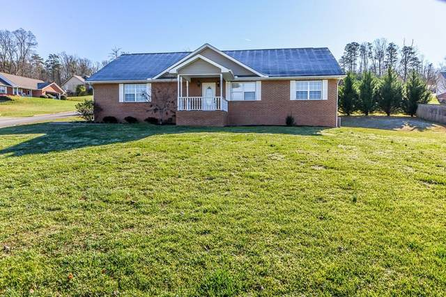 4404 Smedely D Butler Drive, Maryville, TN 37803 (#1141762) :: Catrina Foster Group