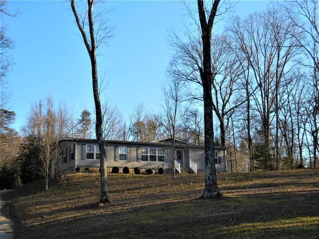 920 Webb Town Rd, Evensville, TN 37332 (#1141771) :: Billy Houston Group