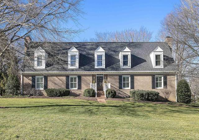 7209 Westhampton Place, Knoxville, TN 37919 (#1141777) :: Tennessee Elite Realty