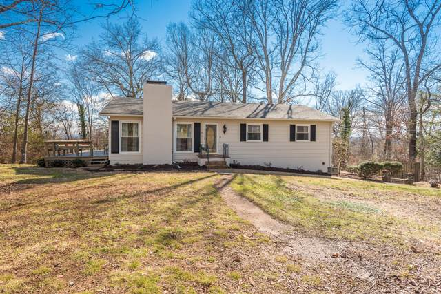 7020 NW Stagecoach Tr, Knoxville, TN 37909 (#1141779) :: Catrina Foster Group