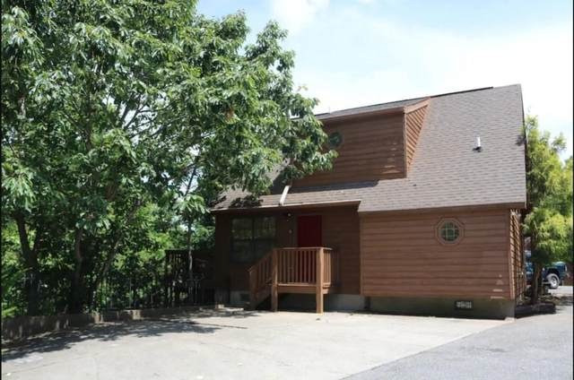 306 Woodridge Way, Pigeon Forge, TN 37863 (#1141842) :: Realty Executives Associates