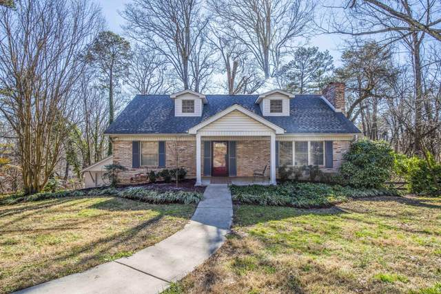 4014 Sherry Drive, Knoxville, TN 37918 (#1141847) :: The Cook Team