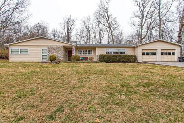 6009 Grove Park Rd, Knoxville, TN 37918 (#1141875) :: Realty Executives Associates