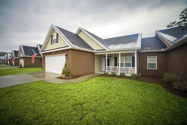 1514 Rocky Plains Lane, Knoxville, TN 37918 (#1141877) :: Catrina Foster Group