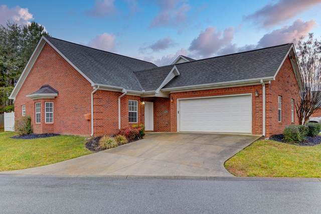 6229 Patel Way, Knoxville, TN 37909 (#1141879) :: Billy Houston Group
