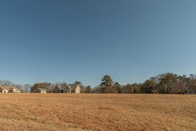 0.74 AC Hinch Mountain View Rd, Crossville, TN 38555 (#1141896) :: Billy Houston Group