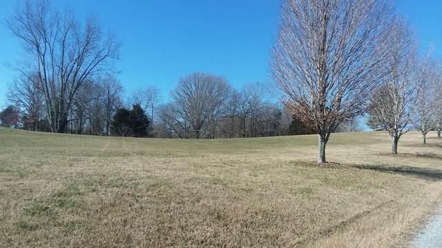 3844 Holston College Rd, Louisville, TN 37777 (#1141898) :: Shannon Foster Boline Group