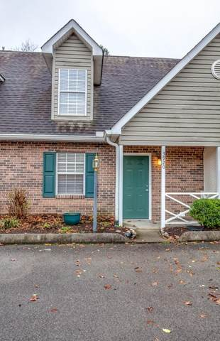 3920 Valley Creek Way, Knoxville, TN 37918 (#1141915) :: Catrina Foster Group