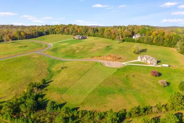Lot 27 Mountain Meadows Estates, Charleston, TN 37310 (#1141961) :: A+ Team