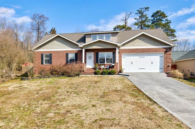 6900 Harvest Grove Lane, Knoxville, TN 37918 (#1142007) :: Realty Executives Associates Main Street