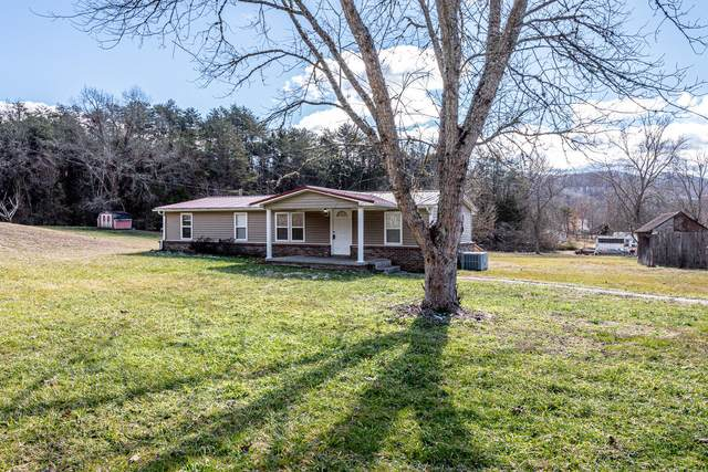 955 Satterfield Rd, Maynardville, TN 37807 (#1142011) :: The Cook Team