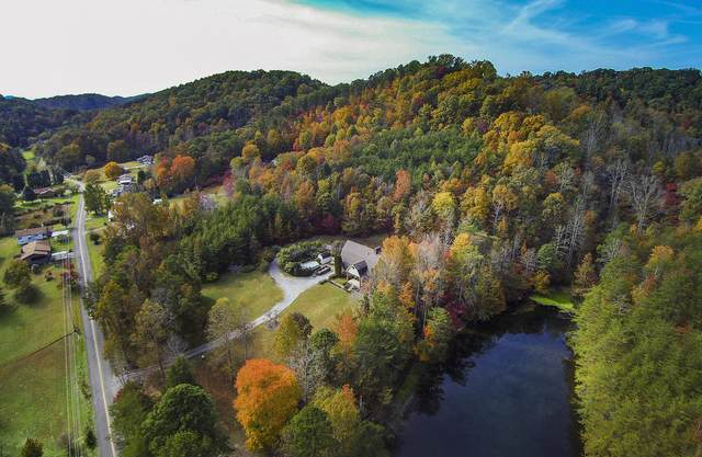 542 Butler Mill Rd, Maryville, TN 37803 (#1142013) :: Shannon Foster Boline Group