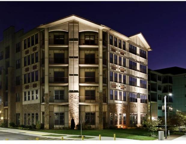 445 W Blount Ave Apt 322, Knoxville, TN 37920 (#1142020) :: Realty Executives Associates