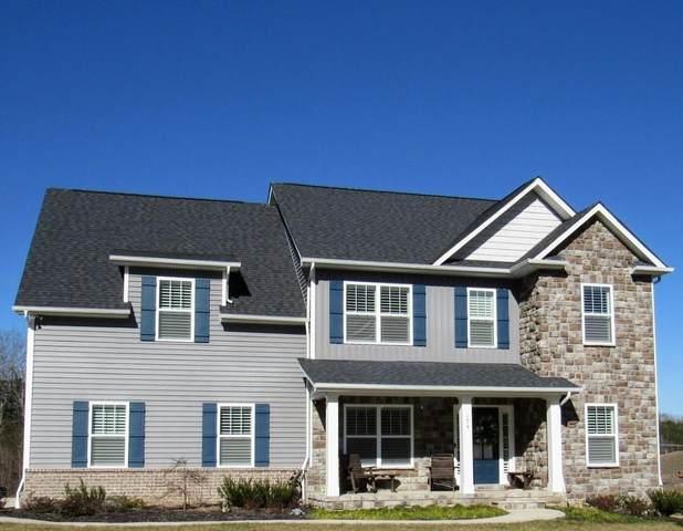104 W Elderberry St, Oak Ridge, TN 37830 (#1142027) :: Realty Executives Associates