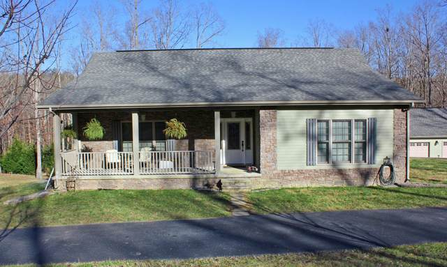 336 Robin Hood Drive, Crossville, TN 38555 (#1142030) :: Billy Houston Group