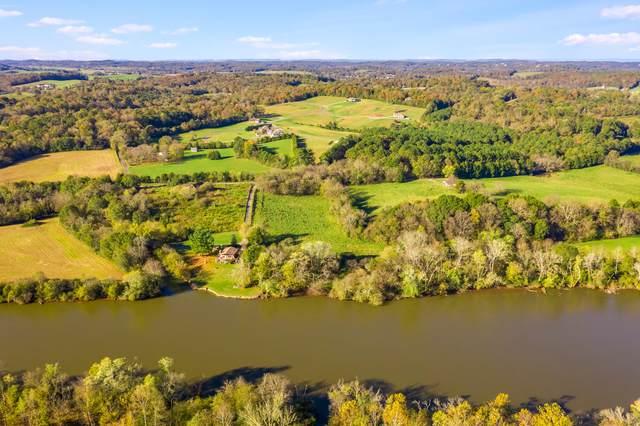 Lot 13 Mountain Meadows Estates, Charleston, TN 37310 (#1142032) :: The Cook Team