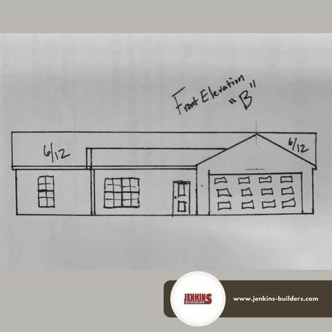 Poplar Grove Lane, Powell, TN 37849 (#1142036) :: Billy Houston Group