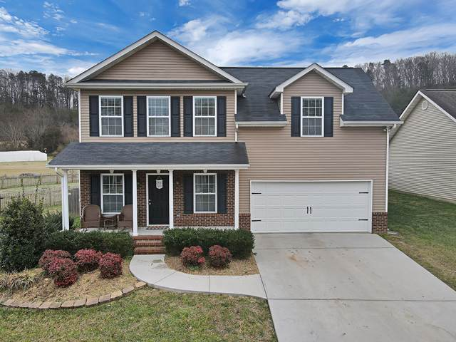 5912 Apple Valley Drive, Knoxville, TN 37924 (#1142043) :: Tennessee Elite Realty