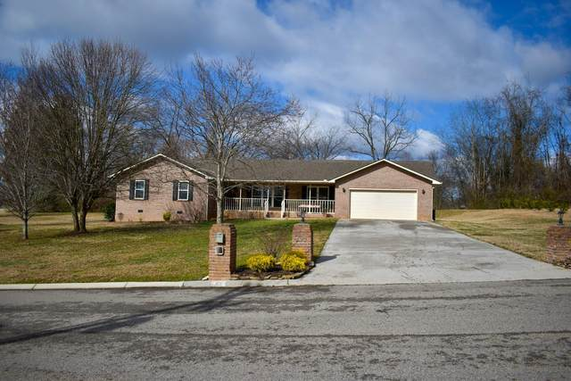 101 Amanda Drive Drive, Maryville, TN 37801 (#1142055) :: Tennessee Elite Realty