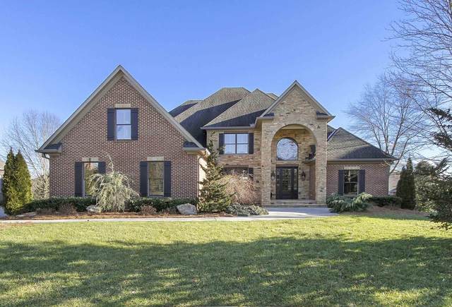 9158 Grey Pointe Drive, Knoxville, TN 37922 (#1142067) :: Billy Houston Group