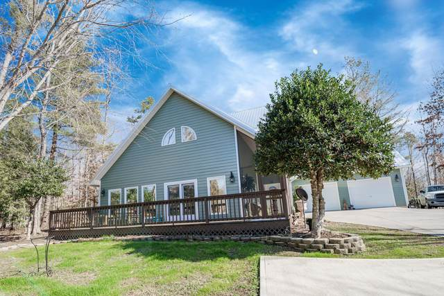 2239 Battle Hill Rd, Pigeon Forge, TN 37863 (#1142068) :: JET Real Estate