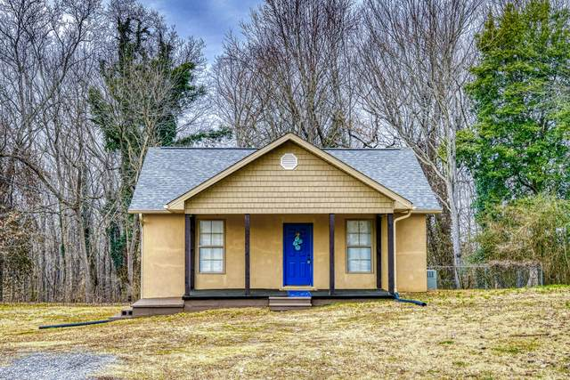 433 NW Murray Rd, Knoxville, TN 37912 (#1142070) :: The Cook Team