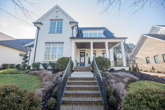 10512 Leadenhall Gardens Way, Knoxville, TN 37922 (#1142075) :: The Cook Team