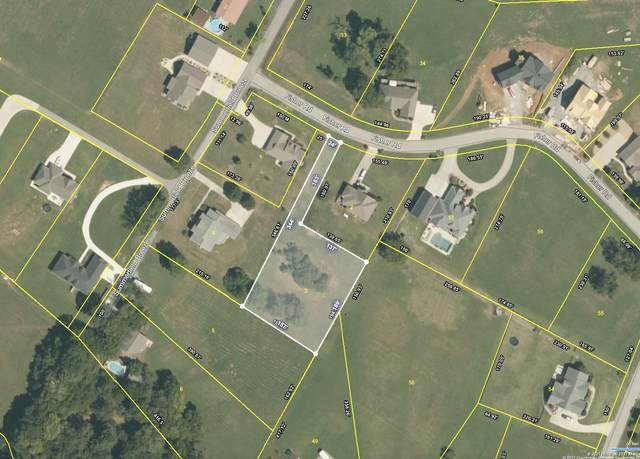 Lot 3 Fisher Rd, Dayton, TN 37321 (#1142081) :: Tennessee Elite Realty