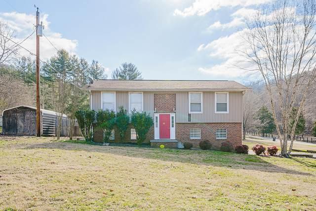 105 Wells Rd, Powell, TN 37849 (#1142084) :: A+ Team