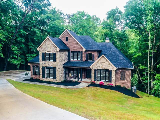 12301 Whitetail Lane, Knoxville, TN 37932 (#1142104) :: Realty Executives Associates