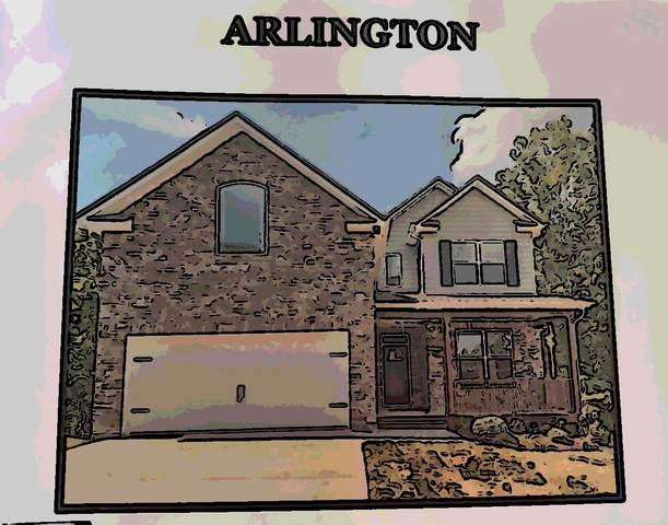 2234 Nora Mae Rd, Knoxville, TN 37932 (#1142107) :: Billy Houston Group