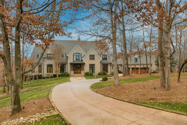 1917 Oakleigh Way, Knoxville, TN 37919 (#1142125) :: Catrina Foster Group