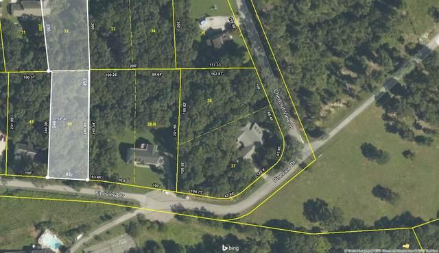 Pineview Drive, Kingston, TN 37763 (#1142134) :: Billy Houston Group