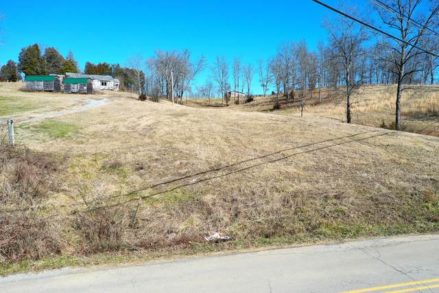 Lot 1 Roddy Branch Rd, Rockford, TN 37853 (#1142136) :: Billy Houston Group