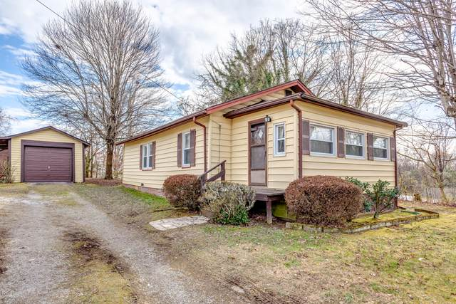 827 Rogers St, Clinton, TN 37716 (#1142157) :: The Cook Team