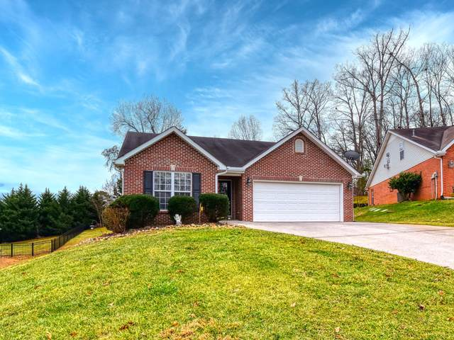 10224 Poppy Lane, Knoxville, TN 37922 (#1142169) :: The Cook Team