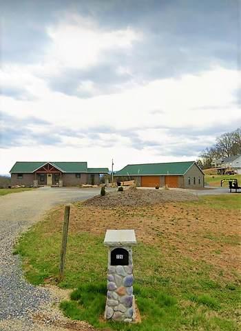 726 Parsonage Rd, White Pine, TN 37890 (#1142185) :: Realty Executives Associates